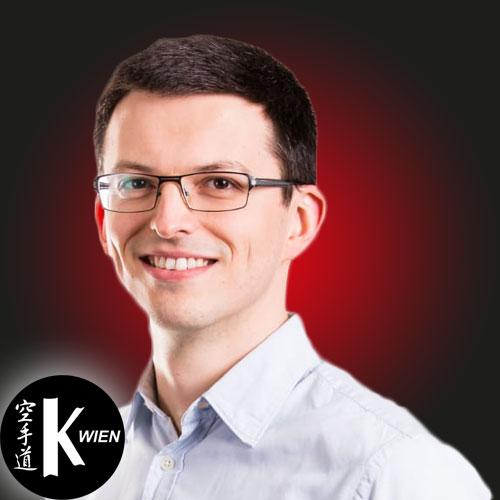 Ing. Vukasin Klepic, MSc